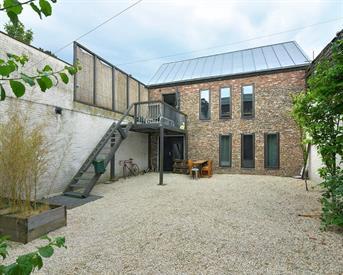 Kamer in Breda, Haagdijk op Kamernet.nl: Appartement Haagdijk
