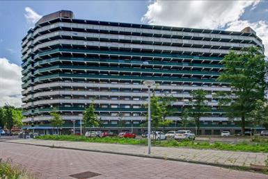 Kamer in Amsterdam, Loenermark op Kamernet.nl: Room for rent