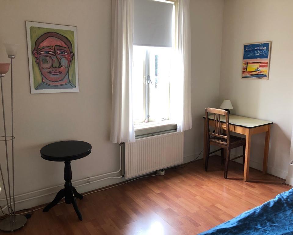 Kamer te huur in de Prins Bernhardstraat in Nijmegen