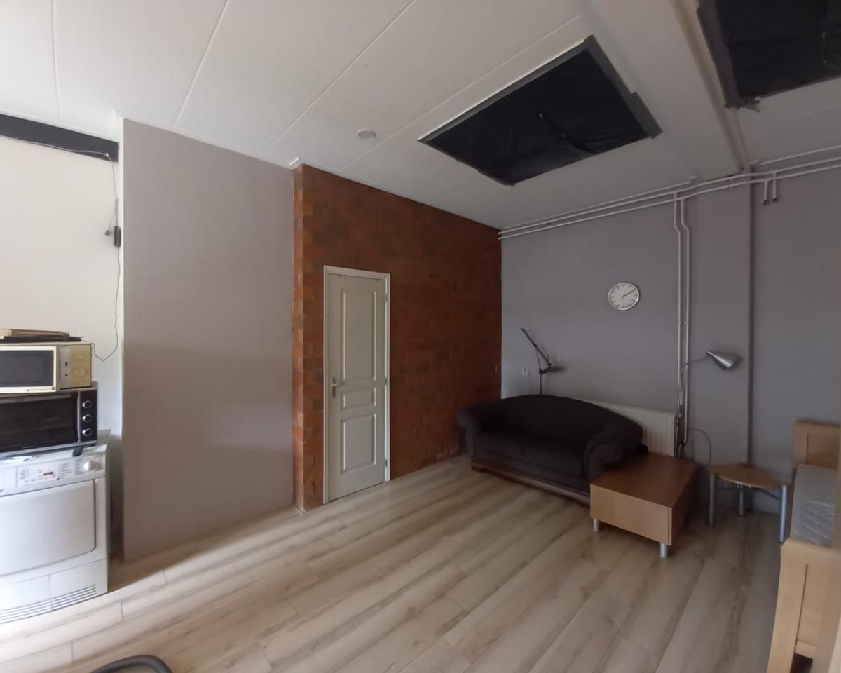 Kamer te huur in de Deurningerstraat in Enschede
