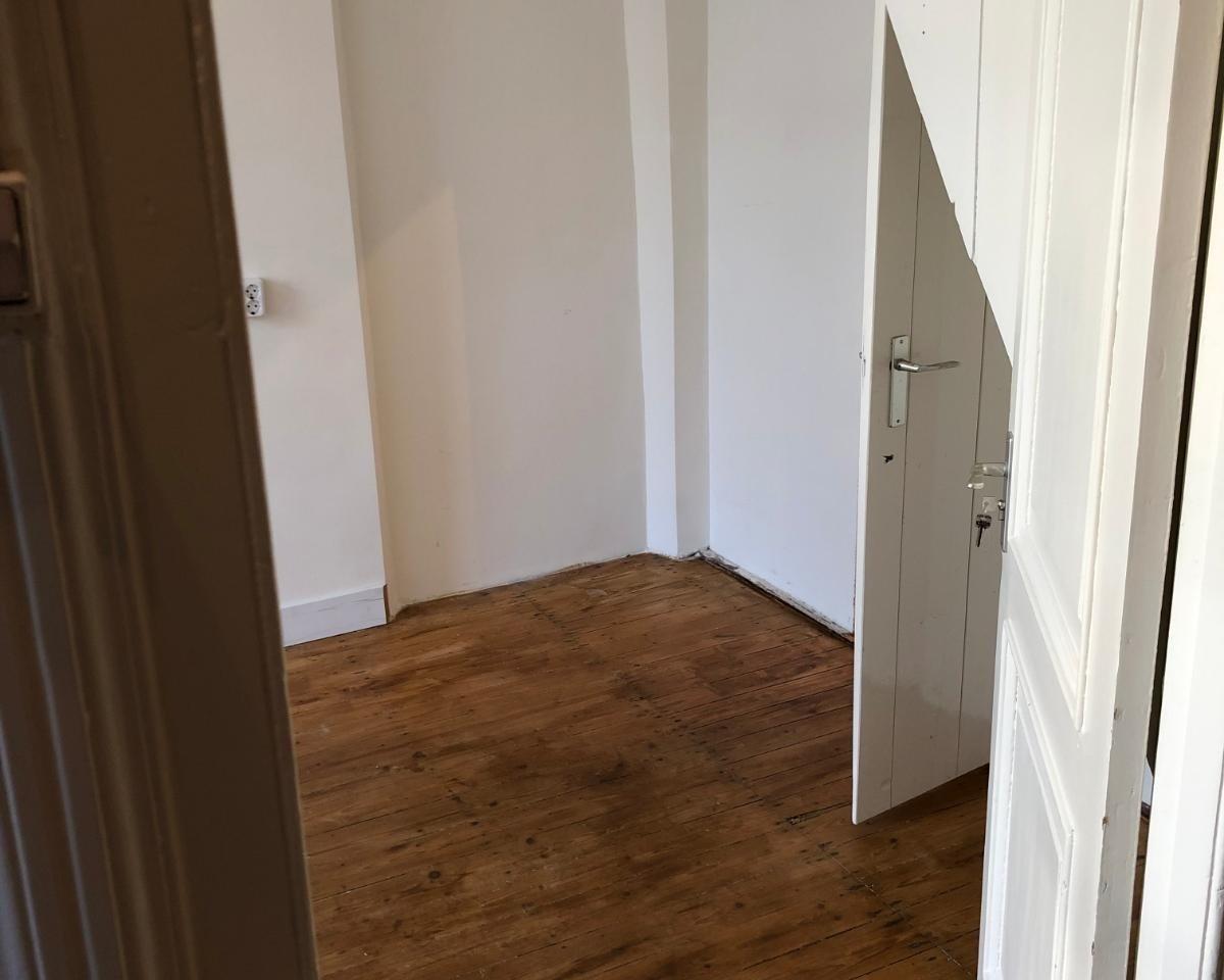 Kamer te huur in de Langegracht in Amersfoort