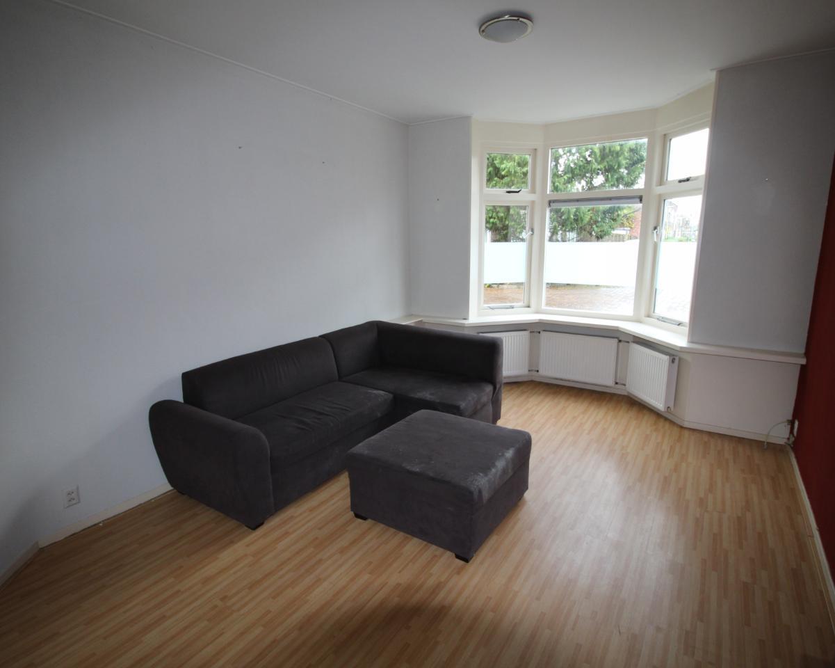 Kamer te huur in de Bernhardus Bumastraat in Leeuwarden