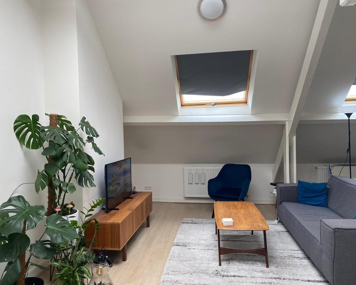 Kamer te huur in de Parkstraat in Arnhem