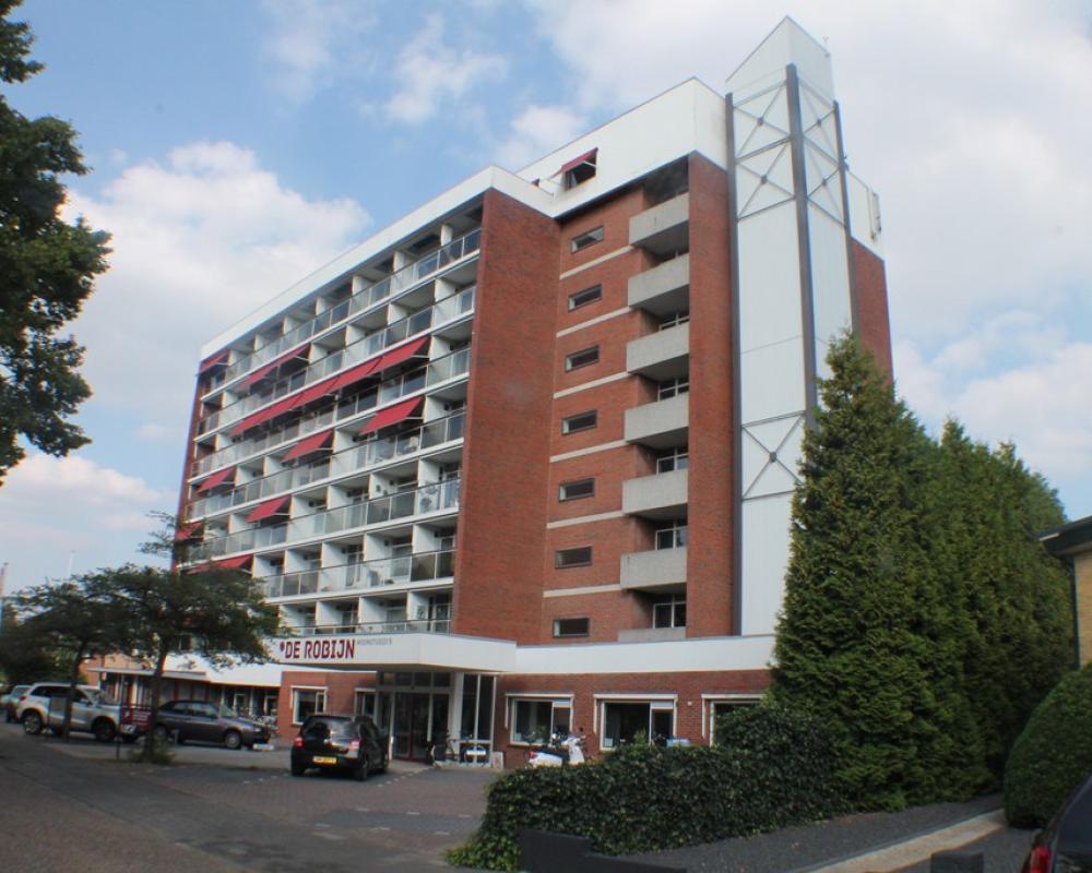 Robijnstraat