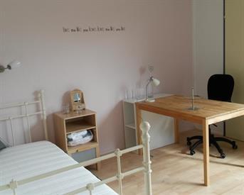 Kamer in Ede, Jachtlaan op Kamernet.nl: Studentenkamer