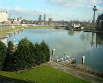 Kamer in Rotterdam, Coolhaven op Kamernet.nl: Kamer plus grote woonkamer bij Erasmus MC