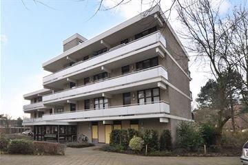 Kamer in Den Haag, Jacques Urlusstraat op Kamernet.nl: Leuk 2 kamer appartement met balkon