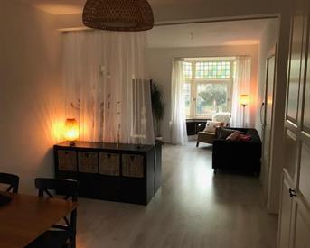 Kamer in Maastricht, Secretaris Waberstraat op Kamernet.nl: Ruim appartement te huur in Heer