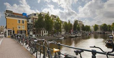 Kamer in Amsterdam, Herengracht op Kamernet.nl: Volledig gerenoveerd tweekamer appartement.