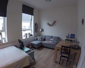 Kamer in Breda, Rozenlaan op Kamernet.nl: Moderne studio in het Ginneken