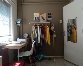 Kamer in Eindhoven, Tongelresestraat op Kamernet.nl: Gezellig huis zoekt nieuwe huisgenoot