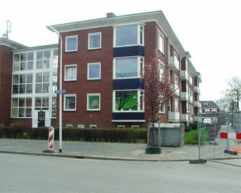 Kamer in Enschede, Oogstplein op Kamernet.nl: Kamer met balkon