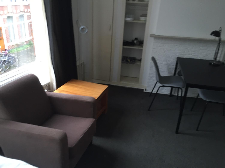 Kamer te huur in de Verlengde Frederikstraat in Groningen