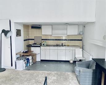 Kamer in Groningen, Kraneweg op Kamernet.nl: Ruime kamer met eigen keuken