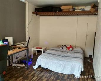 Kamer in Enschede, Calslaan op Kamernet.nl: Studenthouse on campus for sublet