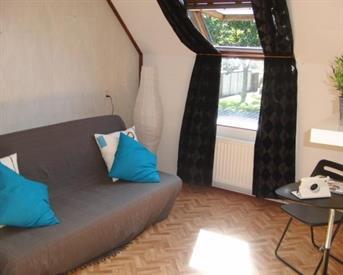 Kamer in IJmuiden, De Wetstraat op Kamernet.nl: Eenpersoons kamer