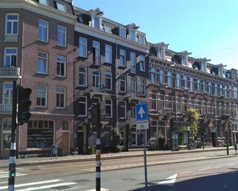 Kamer in Amsterdam, Ruyschstraat op Kamernet.nl: Goed onderhouden appartement vlakbij de Amstel