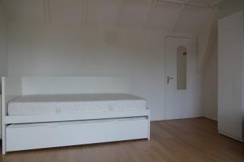 Kamer aan Zakstraat in Maastricht