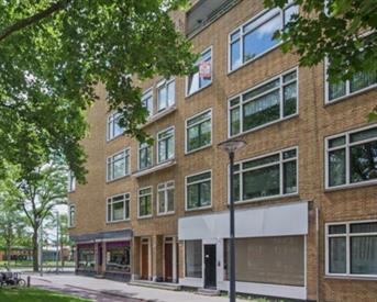 Kamer in Rotterdam, Mijnsherenlaan op Kamernet.nl: Appartement voor 2 personen in Rotterdam Zuid