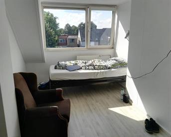 Kamer in Enschede, Tubantiasingel op Kamernet.nl: Wij zoeken nieuwe huisgenoten