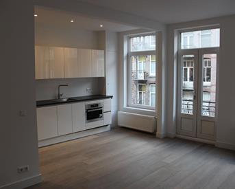 Kamer in Amsterdam, Rustenburgerstraat op Kamernet.nl: Nieuw appartement in de Pijp, Amsterdam