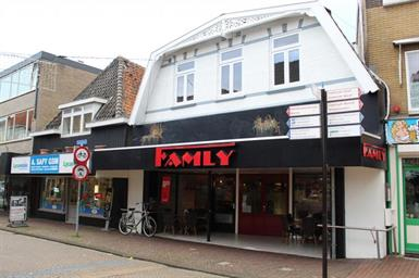 Kamer in Almelo, Grotestraat op Kamernet.nl: geheel nieuw appartement met dakterras