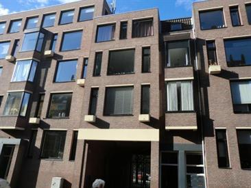Kamer in Den Bosch, Sint Josephstraat op Kamernet.nl: Appartement op een rustige locatie
