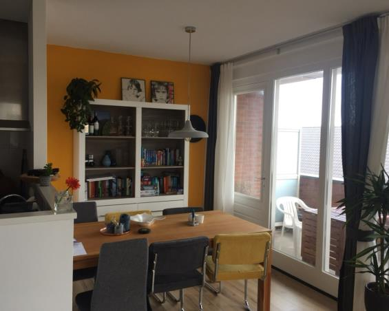 Apartment at Spieghelhof in Nijmegen
