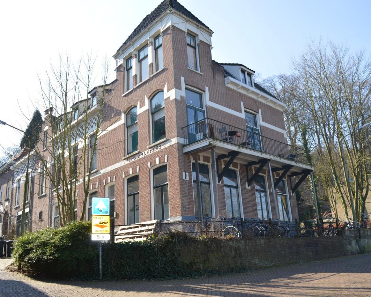 Ubbergse Holleweg