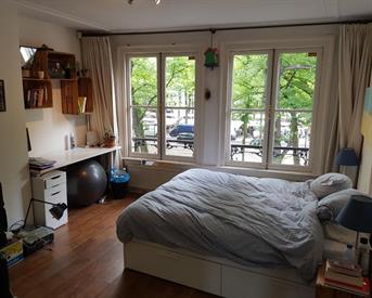Kamer in Den Haag, Lange Voorhout op Kamernet.nl: Mooie kamer in de mooiste straat van Den Haag