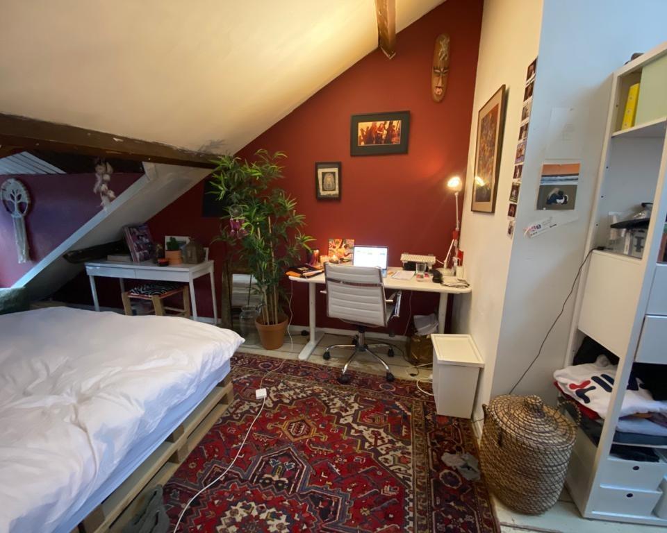 Kamer te huur in de F.C. Dondersstraat in Utrecht