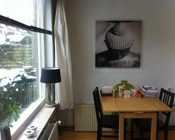 Kamer in Utrecht, St.-Ludgerusstraat op Kamernet.nl: Mooie kamer vlakbij Julianapark