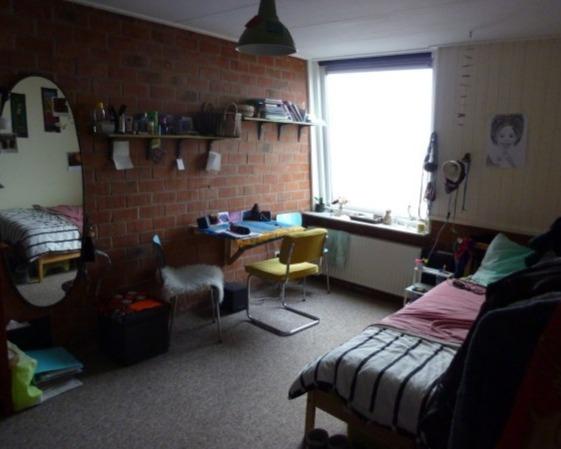 Bekijk de details van deze kamer in Zwolle
