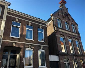 Kamer in Arnhem, Rietgrachtstraat op Kamernet.nl: Centraal gelegen studio