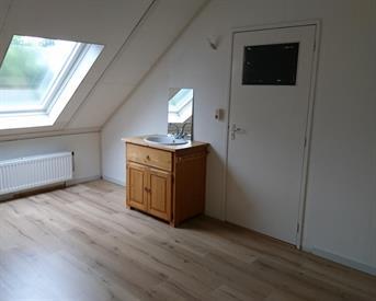 Kamer in Rosmalen, Cerberusstraat op Kamernet.nl: Zolderkamer 16m² centrum Rosmalen te huur