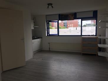 Kamer in Nijmegen, Galvanistraat op Kamernet.nl: Mooie studio Dicht bij Radboud umc