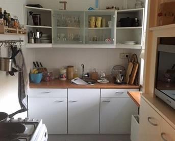 Kamer in Utrecht, Van Eysingalaan op Kamernet.nl: Huisgenoot voor appartement gezocht