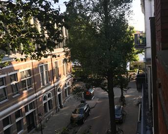 Kamer in Amsterdam, Graaf Florisstraat op Kamernet.nl: Kamer aan de Amstel