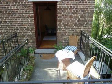 Kamer in Wanze, Rue Rouvreux op Kamernet.nl: 3 slaapkamers Chez L'Habitant Wanze