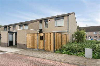 Kamer in Veldhoven, Dommelshei op Kamernet.nl: Op een mooie locatie gelegen 3-kamer hoekappartement