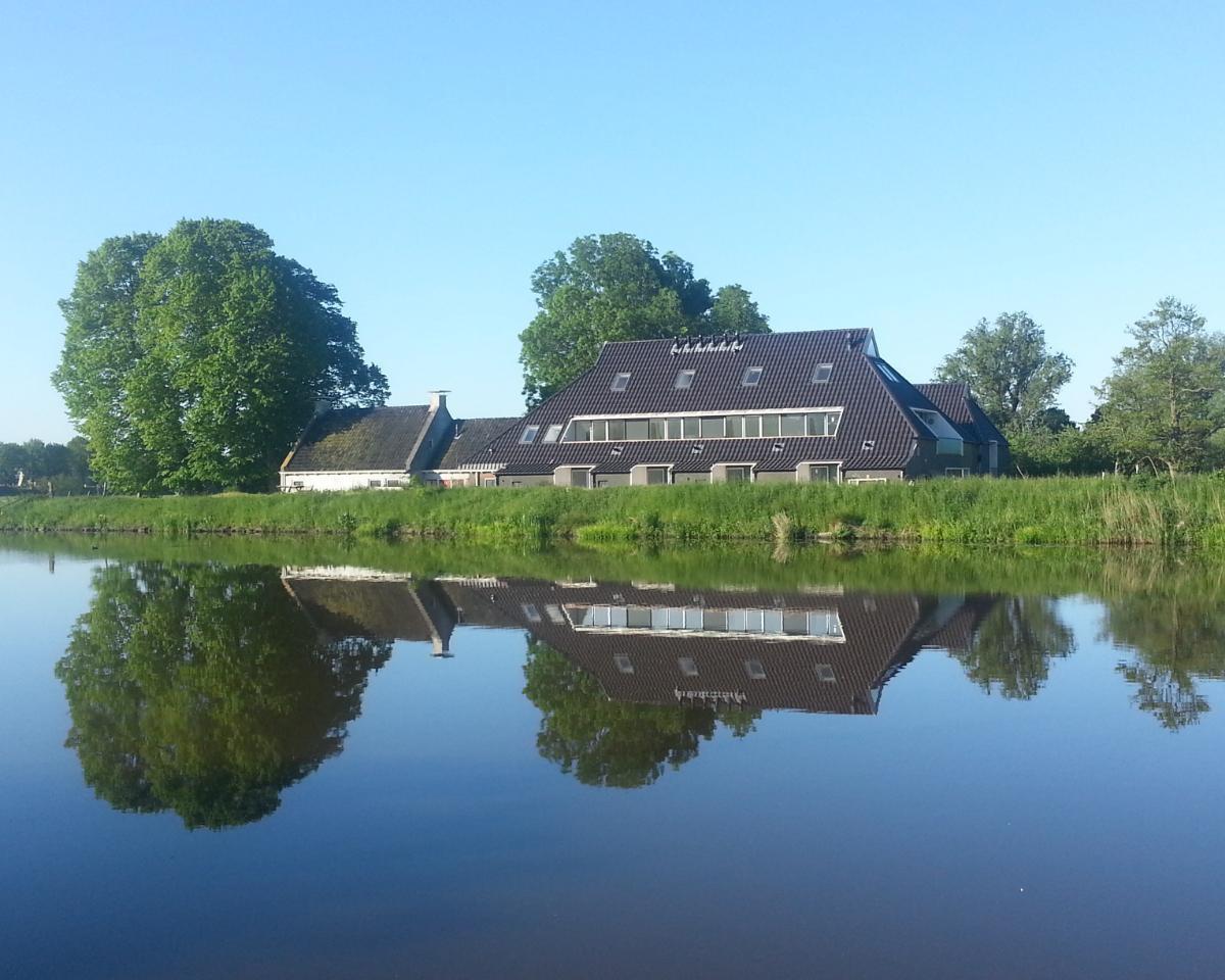 Evert Harm Woltersweg