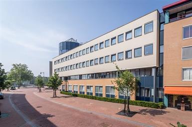 Kamer in Apeldoorn, Hoofdstraat op Kamernet.nl: Onderdeel van een prachtig gebouw