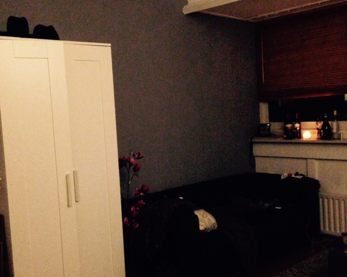 Kamer aan Snipstraat in Utrecht