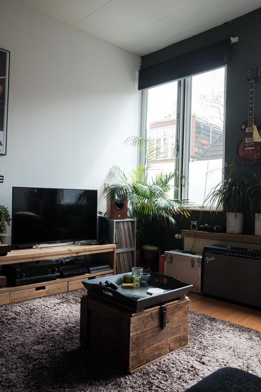 Kamer te huur in de Tuinbouwdwarsstraat in Groningen