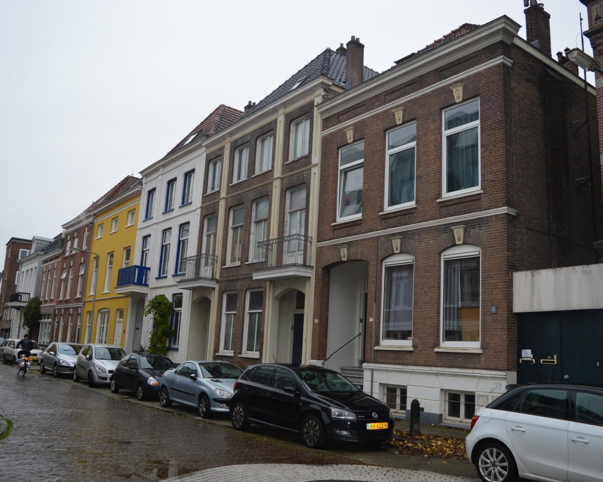 Rietgrachtstraat