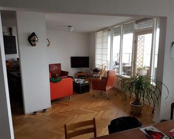 Kamer in Amsterdam, Leksmondhof op Kamernet.nl: kamer in de buurt van de gaasperplas