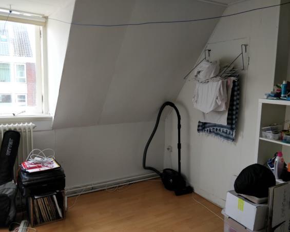 Room at Coendersweg in Groningen