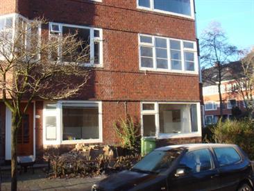 Kamer in Groningen, Dorus Rijkersstraat op Kamernet.nl: Dubbele kamer 14 en 7 m2
