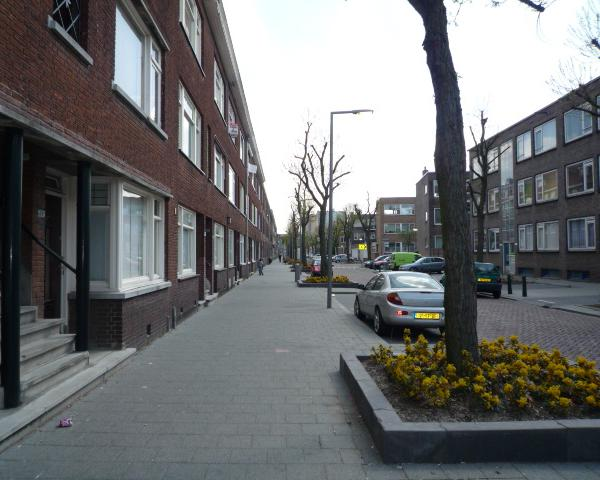 Flakkeesestraat