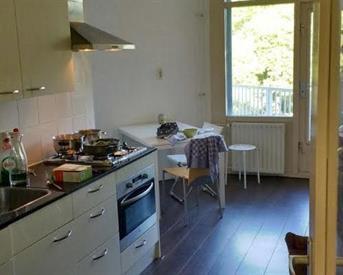 Kamer in Amsterdam, Charlotte Brontestraat op Kamernet.nl: Kamer te huur